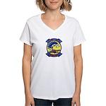 VP-40 Women's V-Neck T-Shirt
