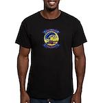 VP-40 Men's Fitted T-Shirt (dark)