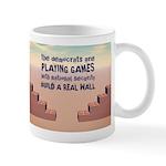 Build A Real Wall Mug