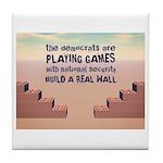 Build A Real Wall Tile Coaster