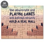 Build A Real Wall Puzzle