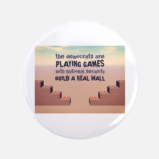 Build A Real Wall Button