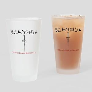Vishous OL Drinking Glass