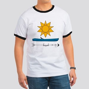 PADDLE UNTIL I DIE T-Shirt