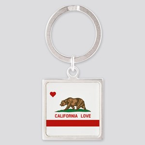California Love Keychains