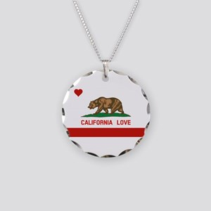 California Love Necklace
