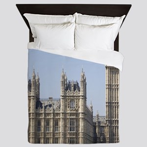 BIG BEN Queen Duvet
