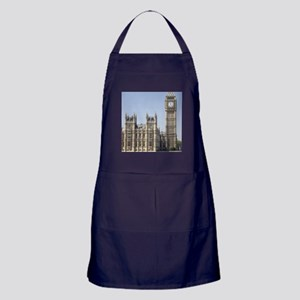 BIG BEN Apron (dark)