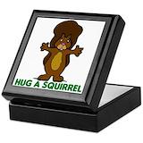 Squirrels Decorative Accessories