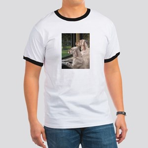 English Setter Puppies T-Shirt