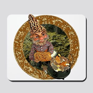 Me Pot of Gold morel farming  Mousepad