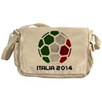 Italy World Cup 2014 Messenger Bag
