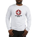 Switzerland World Cup 2014 Long Sleeve T-Shirt