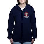 Switzerland World Cup 2014 Women's Zip Hoodie