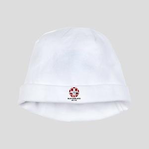 Switzerland World Cup 2014 baby hat