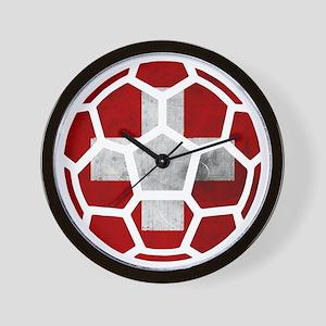 Switzerland World Cup 2014 Wall Clock