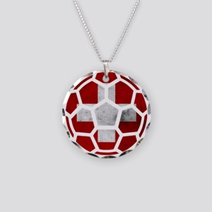 Switzerland World Cup 2014 Necklace Circle Charm