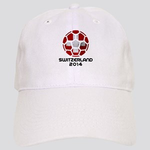 Switzerland World Cup 2014 Cap