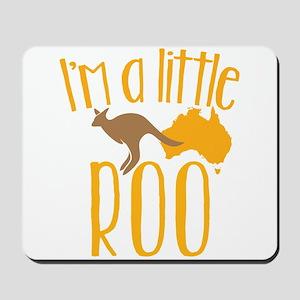 Im a little roo Joey Australian baby cute design M