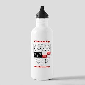 County Kilkenny COA Water Bottle