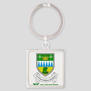 County Kerry COA Keychains
