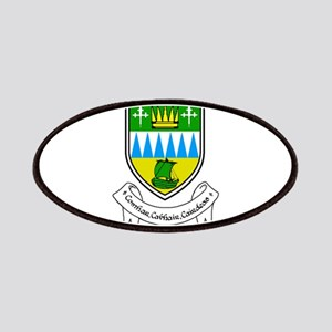 County Kerry COA Patches