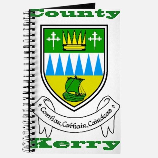 County Kerry COA Journal