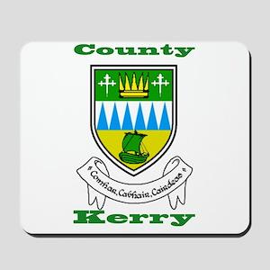 County Kerry COA Mousepad