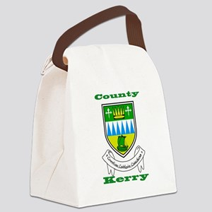 County Kerry COA Canvas Lunch Bag