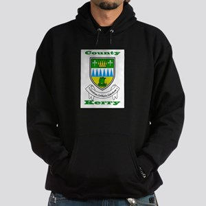 County Kerry COA Hoodie