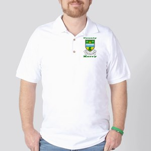 County Kerry COA Golf Shirt