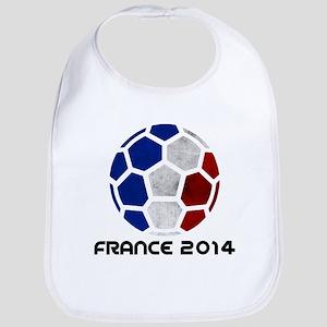 France World Cup 2014 Bib