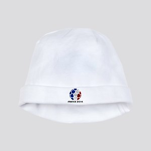 France World Cup 2014 baby hat