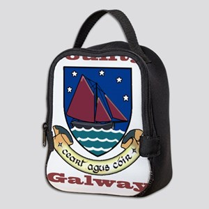 County Galway COA Neoprene Lunch Bag