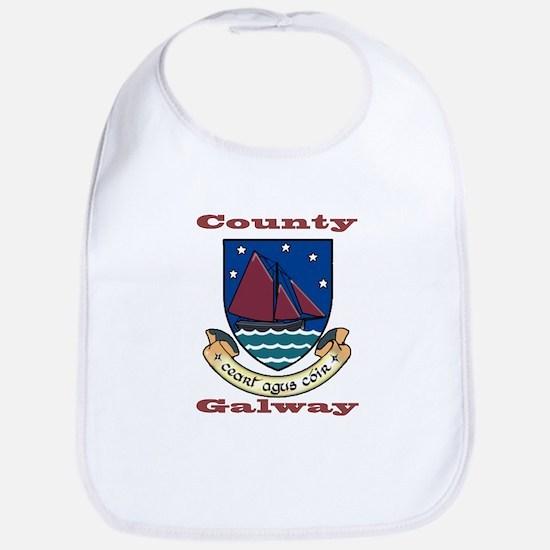 County Galway COA Bib