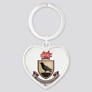 County Dublin Coat of Arms Keychains