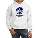 Honduras World Cup 2014 Hooded Sweatshirt