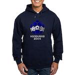 Honduras World Cup 2014 Hoodie (dark)
