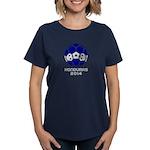 Honduras World Cup 2014 Women's Dark T-Shirt