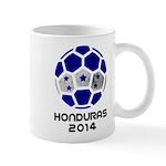 Honduras World Cup 2014 Mug
