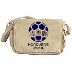 Honduras World Cup 2014 Messenger Bag