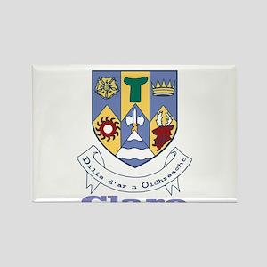 County Clare COA Magnets
