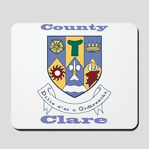 County Clare COA Mousepad