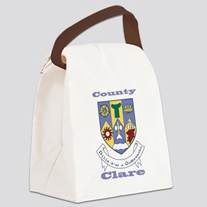 County Clare COA Canvas Lunch Bag