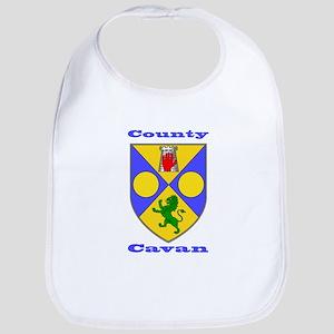 County Cavan COA Bib