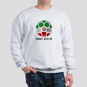 Iran World Cup 2014 Sweatshirt