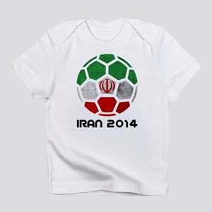 Iran World Cup 2014 Infant T-Shirt