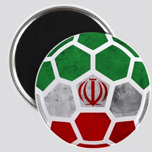 "Iran World Cup 2014 2.25"" Magnet (10 pack)"