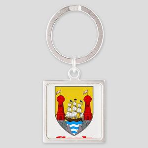 County Cork COA Keychains