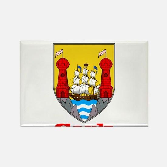 County Cork COA Magnets